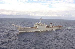 Malaysia to Establish Marine Corps and South China Sea Naval Base