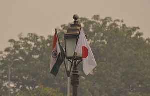 The Nuclear Problem In India-Japan Relations