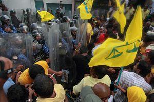"Maldives Election Fiasco: ""Betrayal of Democracy"""