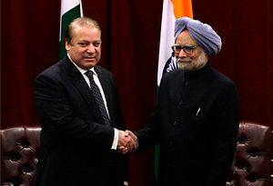 Rethinking India-Pakistan Relations