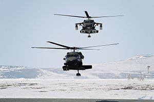 The Creeping Militarization of the Arctic