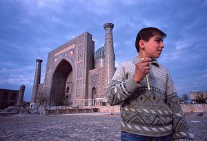 Uzbekistan's Human Rights Nightmare
