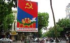 Hanoi's Mixed Signals: A State of Flux