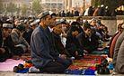 Al-Qaeda in Xinjiang Autonomous Region?