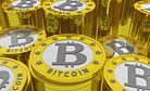 Bitcoin Booms, China Helps