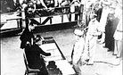 Japan's History Problem