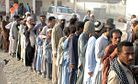 Two Earthquakes Shake Baluchistan, Relief Struggles
