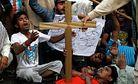 The Plight of Pakistan's Christian Minority