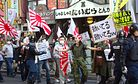 Japanese Court Rules Against Anti-Korean Hate Group