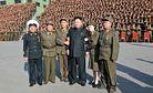 Preparing for a North Korean Collapse