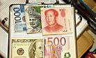 Abenomics Weighs on Asia's Wealth