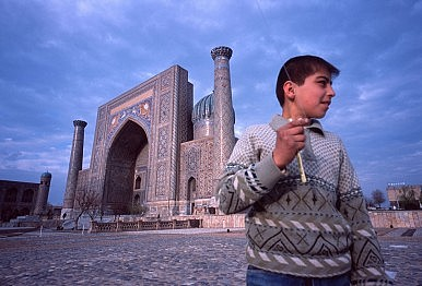 Uzbekistan's Human Rights Nightmare