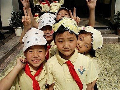China's Challenges: Education
