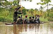 Philippines Captures Top Militant of Splinter Rebel Group