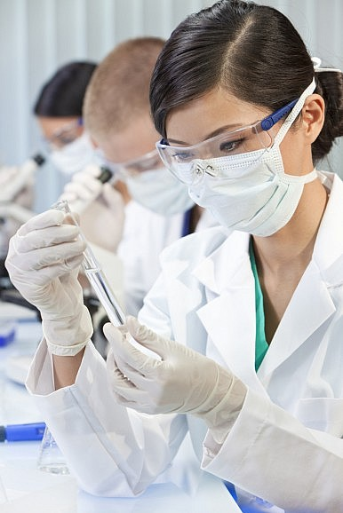 With H7N9 Vaccine, China Flexes Scientific Muscle