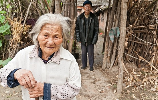 koreas aging society South korea has shown the most extreme demographic shift in the last four decades with its population aging at the fastest pace among advanced economies, data showed tuesday.