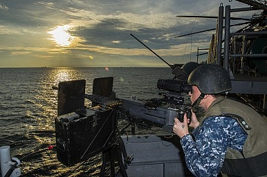 ReCAAPing Asia's Fight Against Pirates