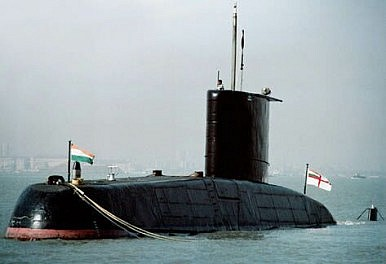 India To Upgrade Submarine Capabilities