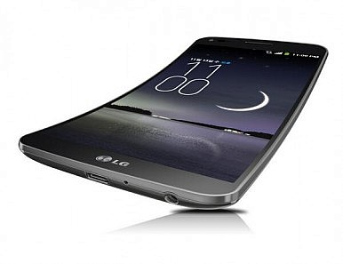 Curves Ahead: LG G Flex vs. Samsung Galaxy Round
