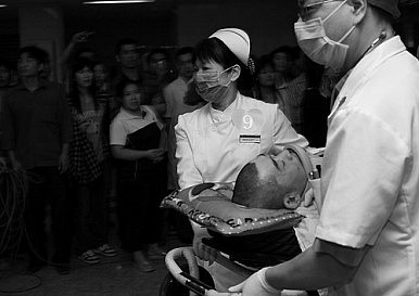 Why Are Chinese Patients Killing Their Doctors?