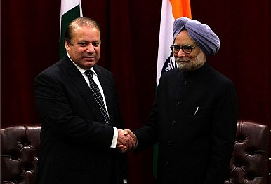 Indian Foreign Policy: No Intervention Please