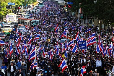 power and politics in thailand essays in political economy Thailand economy and politics describes and explains the interplay of  economic and political forces that have shaped the  power struggles in  bangkok, meanwhile, were about the relative roles of the crown, the military,.