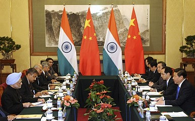 On Sino-Indian Border, Status-Quo Unacceptable