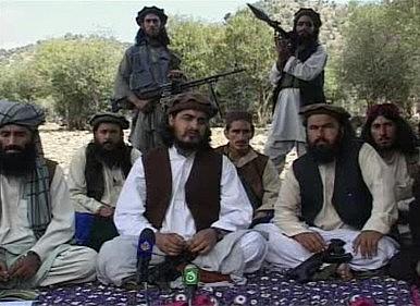 Friend and Foe in Pakistan