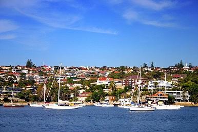 Does Australia Have a Housing Bubble?