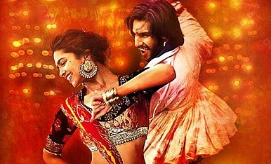Ram Leela: Delhi Court OKs Controversial Film After Name Change