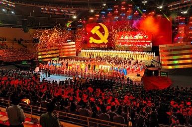 In China, All Politics are Getting More Local