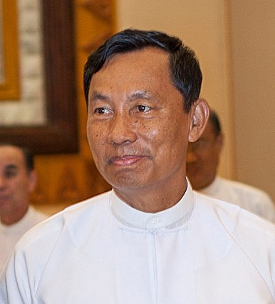 What Does Myanmar's Purge Mean for Its Election?