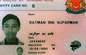 """Batman Suparman"" Jailed in Singapore for Theft, Trespassing"