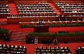Xi vs. the Strongmen: The Battle for Reform in China