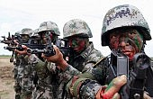 How China Develops Its Counterterrorism Capability