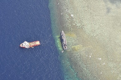 China and Malaysia To Hold Maritime Exercises: What Gives?