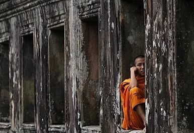 Cambodia Cheers ICJ Ruling on Preah Vihear