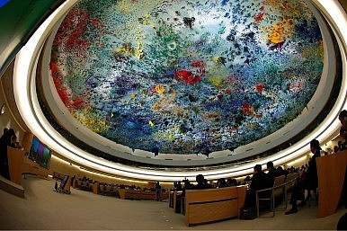 The Good, The Bad and the Ugly of China on the UNHRC