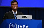 China May Lead Nuclear Inspections in Iran