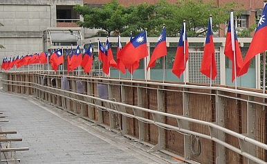 Is China and Taiwan's Diplomatic Truce Over?