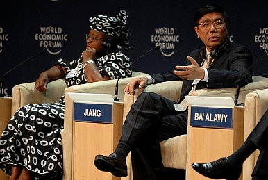 China's Challenges: Africa