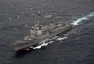 A New Washington Naval Conference for Asia?