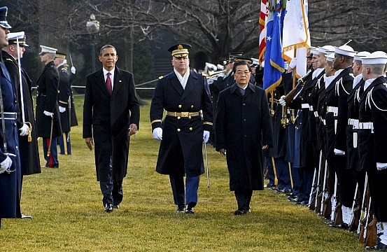 Avoiding US-China Military Rivalry