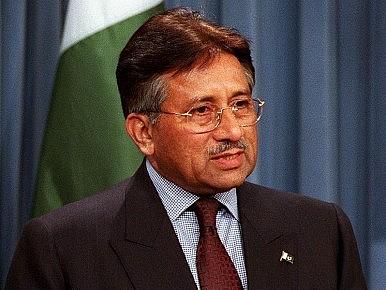 Pervez Musharraf To Be Prosecuted For Treason
