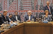 The Geopolitics of a US-Iran Détente