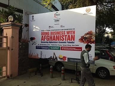 Afghan Women Entrepreneurs Challenge Stereotypes in India