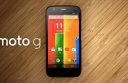 The Motorola Moto G vs. The Moto X