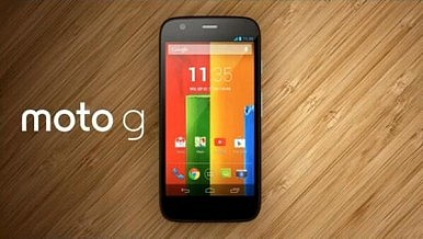 The Motorola Moto G: An Impressive Addition
