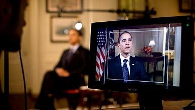 Obama: Senkakus Covered Under US-Japan Security Treaty