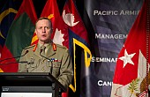 Interservice Harmony and Australia's Near Abroad
